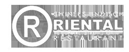 Chinees - Indisch restaurant Oriëntal
